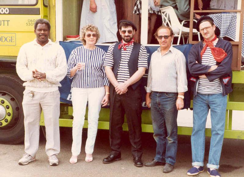 CARNIVAL 1987