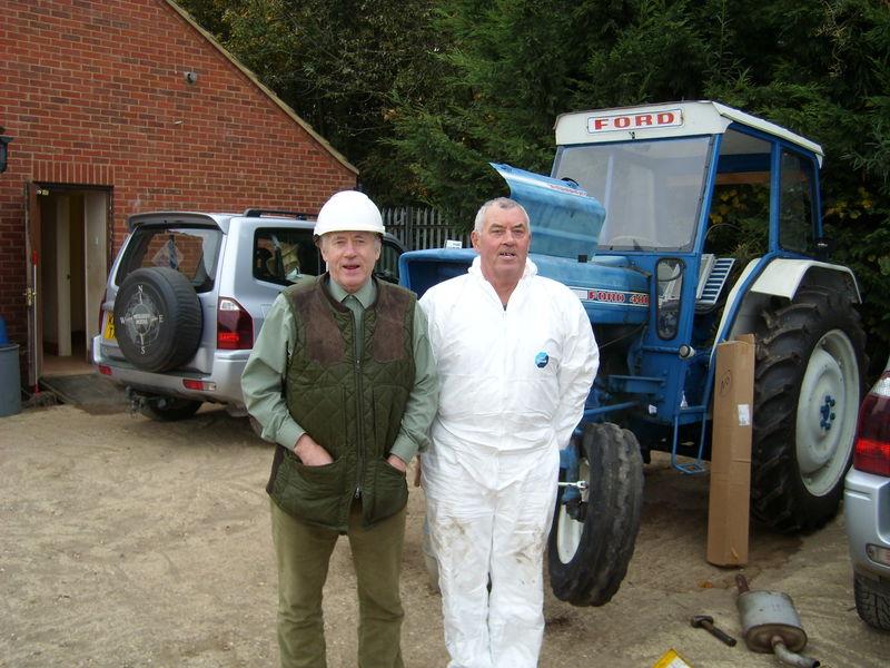 BENNY & GERRY, 2007