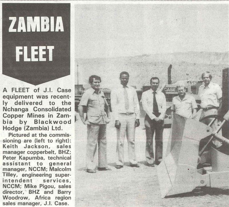 ZAMBIA-PIGOU