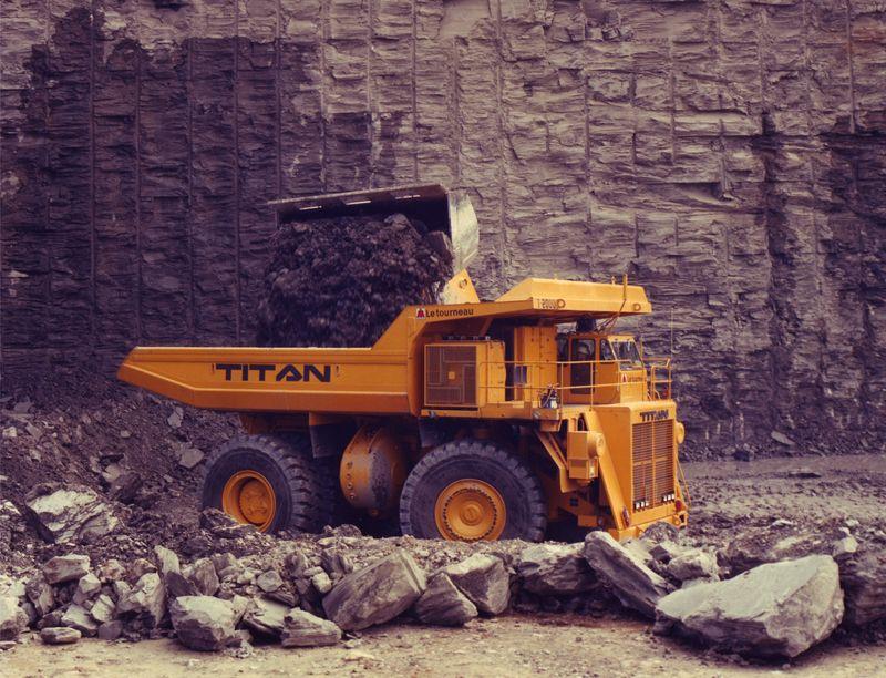 LeT Titan L-2000 11