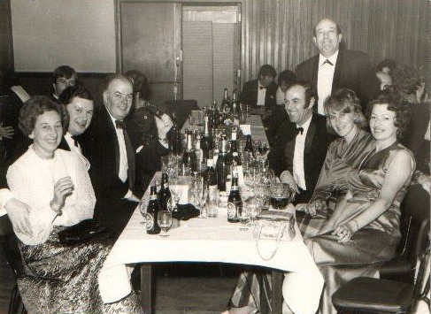 Northampton Party '70