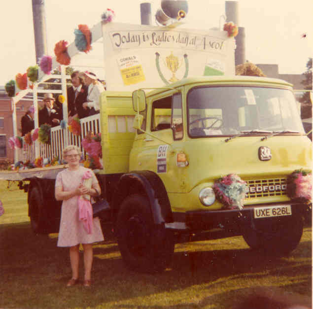 Carnival 1973 1
