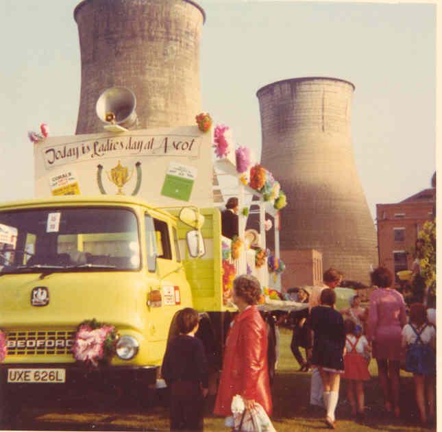 Carnival 1973