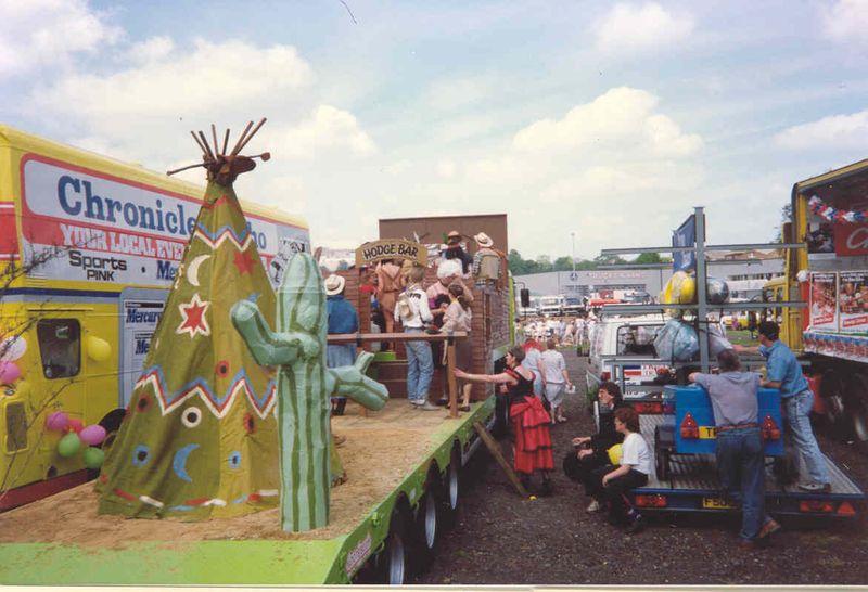 Carnival 1989