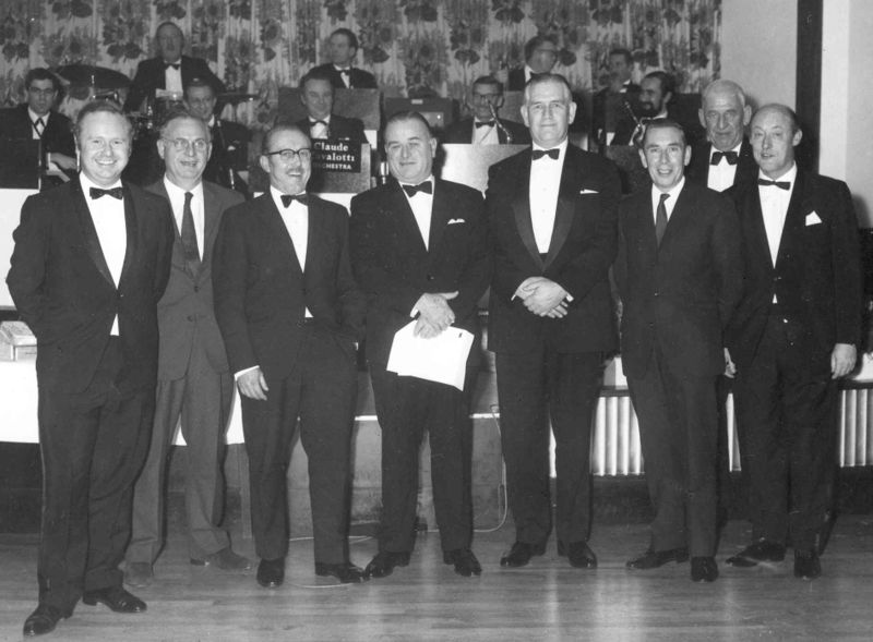 Salon 1969-70