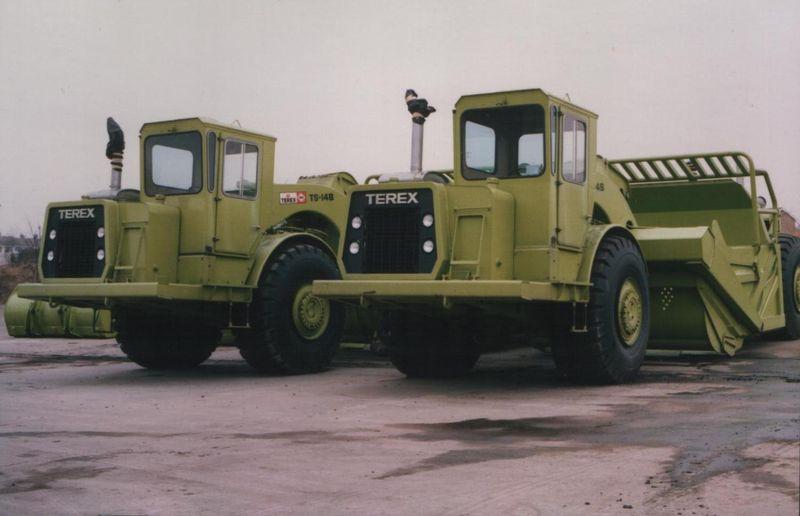 TS14 B