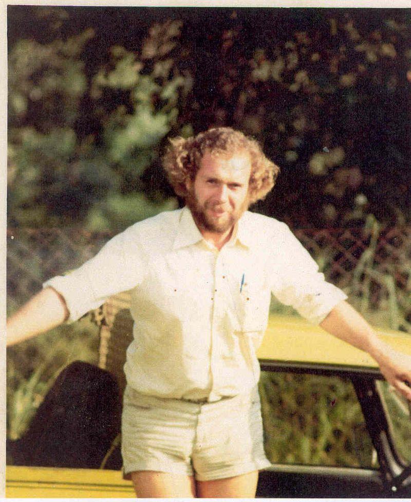 POLE 2 GHANA 1976