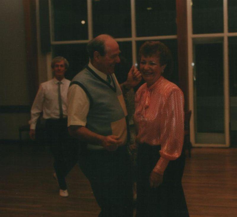 Pip dancing 1985 1
