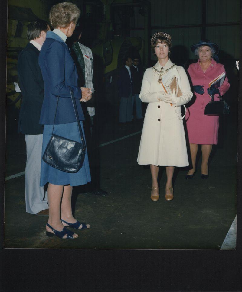 JBH PHOTO Silver Jubilee 1953 to 1978 (Open Day) 001