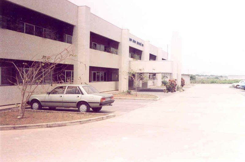 BICKNELL 2, LAGOS