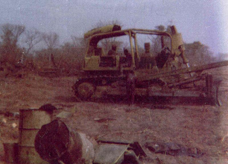 POLE 4 82-30 BH LANDCLEAR CO, GHANA