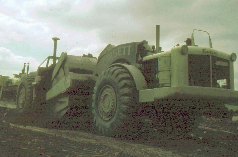 M1 Barnsley, 1966-7