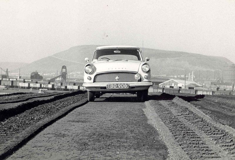 TS1 1962 PORT TALBOT