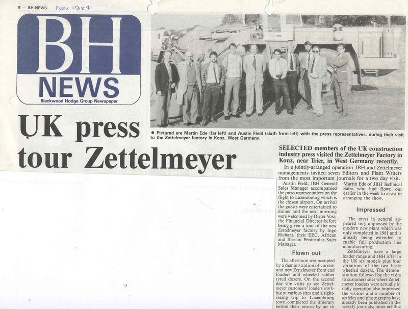 ZETT NEWS