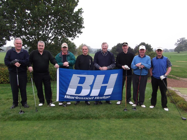 BH Golf day 005