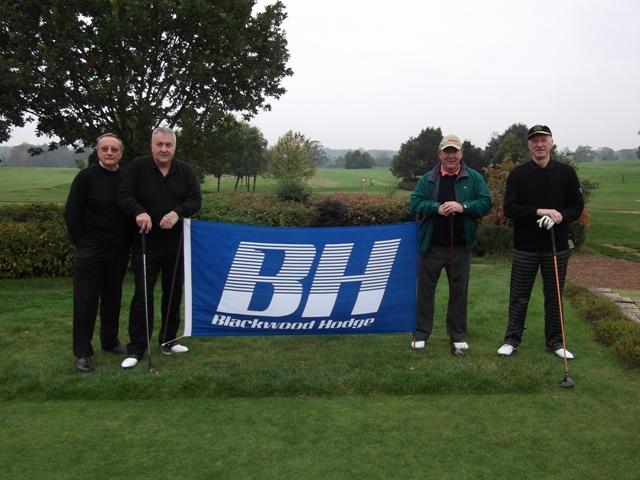 BH Golf day 009