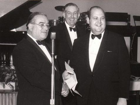 Bill Shapland, Bill, Chris Pritchard
