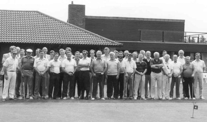 Woburn 1987, various