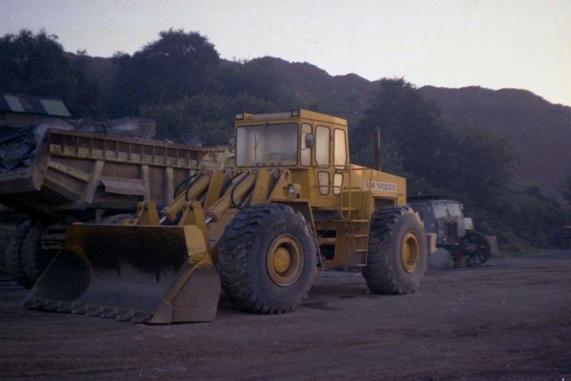 LM1640 1