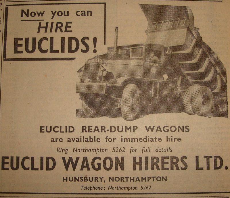 The Times 16 Feb 1951 Euclid
