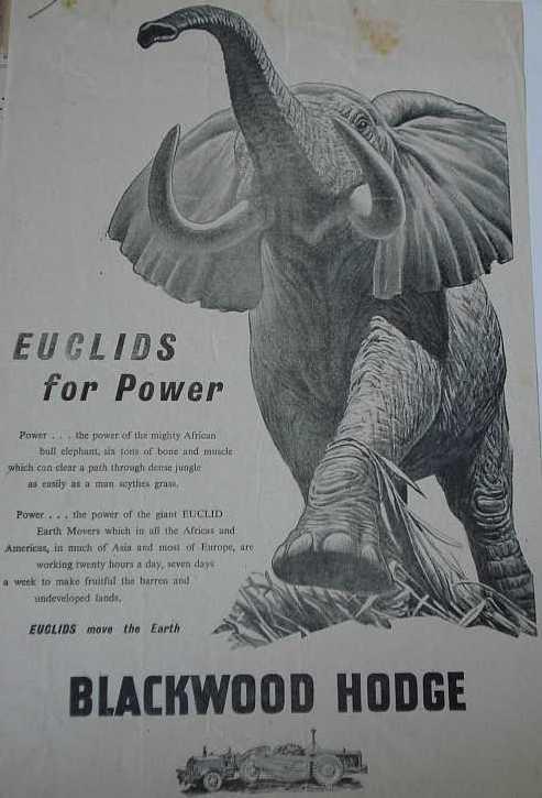 Euclids