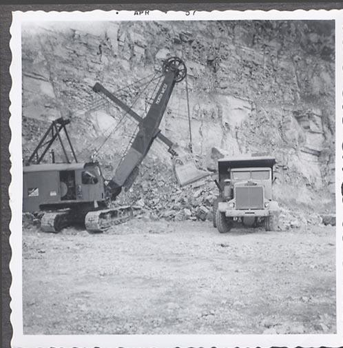 Euc foto 1 apr 1957