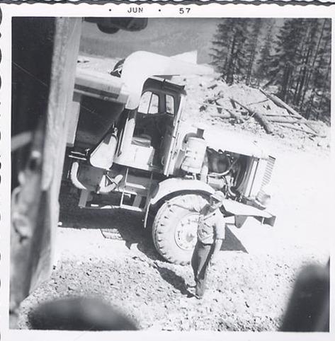Euc foto 4 june 1957