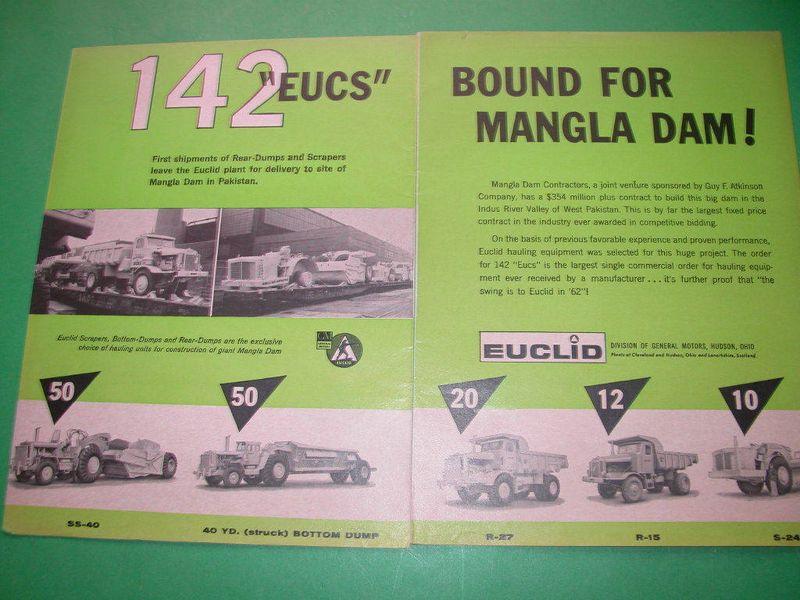 1962 euc ad Mangla