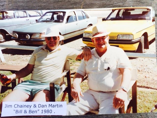 DAN & JIM